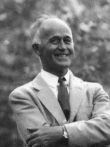 John S. Apperson