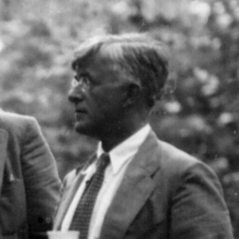 Irving Langmuir with The New York Forest Preserve Association (FPA)